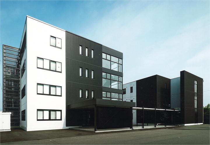 商業施設・総合開発 プロジェクト